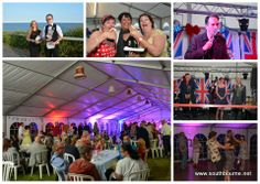Southbourne's Shake and Stir Vintage Festival - launch night pics