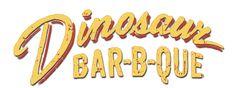 Dinosaur Bar-B-Que Harlem