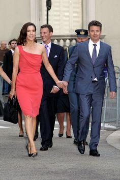Princess Mary Photos - Royals come together for pre-wedding concert - Zimbio
