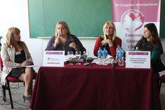 Panel 2/ Avances normativos desde una perspectiva de género y no discriminación