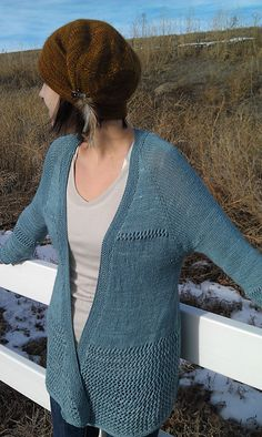 Ravelry: FreneticEclectic's Life Partner Cardigan