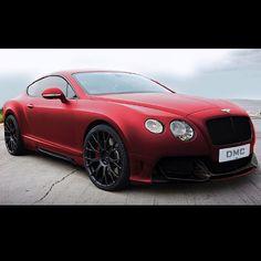 Sick Bentley