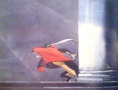 Fantasia (1940) | 50 Beautiful Pieces Of Concept Art From Classic Disney Movies