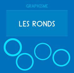 Ateliers et fiches pdf de Graphisme Maternelle pour apprendre à tracer les ronds en Petite Section, Moyenne Section et Grandre Section.