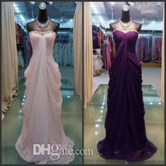 Silver Bridesmaid Dresses, Prom Dresses, Graduation Dresses, Evening Dresses With Sleeves, Designer Evening Dresses, Formal Gowns, Buy Dress, Plus Size Outfits, Chiffon