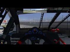 Iracing Toyota Camry Gen 6 Test Drive Lucas Oil Raceway