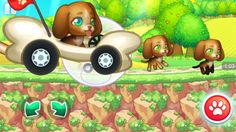 Racing Games For Kids - DOG CAR Racing Fun Games For Kids - Video Games ... Racing Games For Kids, Video Games For Kids, Dog Car, Race Cars, Dogs, Drag Race Cars, Doggies, Pet Dogs, Dog