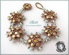 by Deevadesign - beadwork by Éva Dobos
