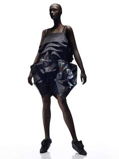 """132 5. ISSEY MIYAKE – """"Born from a union between mathematics and clothes making"""""""