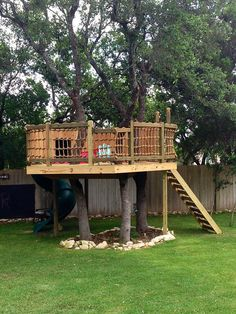 Stunning Backyard Design Ideas That Suitable For Kids