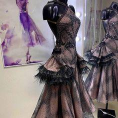🎁 FREE SHIPPING 🚚 🛒 Order on the website www.ddressing.com - - - #dancelook #latindancing #danceinblack #fadsarizonapros Ballroom Dresses For Sale, Dance Costumes, Dress Brands, Dance Wear, Burgundy, Fancy, Free Shipping, How To Wear, Black