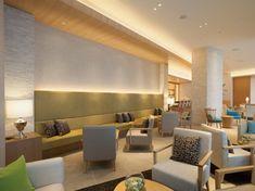 ウェスティンホテル淡路 改修工事 納入事例 LED照明「Luci」 株式会社プロテラス