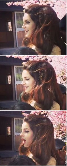 Lana Del Rey behind the scenes of V Magazine photoshoot #LDR