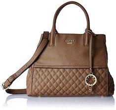 Rang Resha Women's Handbag, Material- Synthethic Leather, Colour- Khaki