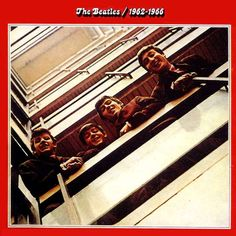 Image detail for -Beatles 1962 66 Album