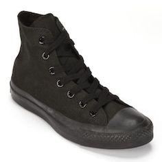 b95ea661d2f437 Adult Converse All Star Chuck Taylor High-Top Sneakers