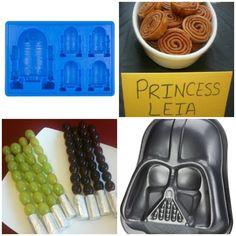 Star Wars Kindergeburtstag Nerd Party, Birthday Star, Star Wars Party, Princess Leia, Baby Shower, Stars, Party Ideas, Stocking Stuffers, Ideas