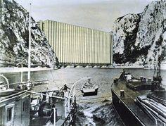 """""""Hotel sulla costa"""" Superstudio, 1968"""
