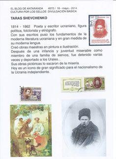 Taras Shevchenko - encina 3