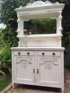 Chiffonier kitchen dresser - 1