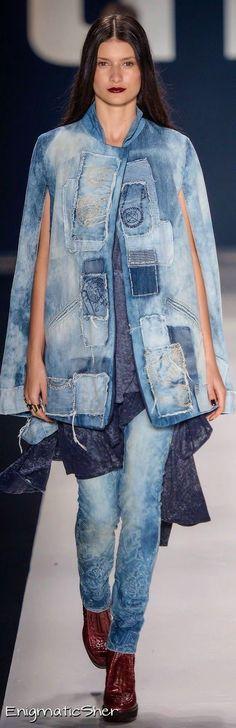 Carlos *Smee* Schimidt Blog sobre laser para jeans (About laser for jeans)