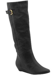 I need these Steve Madden boots for Christmas...please and thank you!