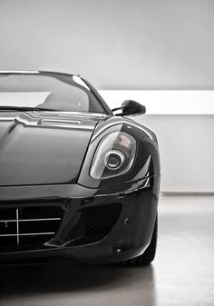 Undeniably Cool Ferrari California. Hit the pi for #Ferrari images and videos