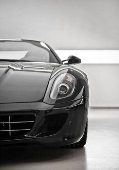 Bonito Ferrari!! quiero uno...