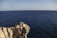Naked in Gavdos island, Crete Zorba The Greek, Travel Articles, Crete, Ocean, Island, A4, Gypsy, Naked, Freedom