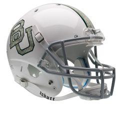 Baylor Bears Helmet Display Case