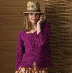 modele tricot n°47 du catalogue 98