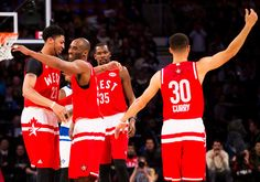 Thompson: All-Star weekend cements Warriors' status as new face of the NBA