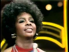 "Gladys Knight & The Pips ~ ""Neither One Of Us (Wants To Be The First To Say Goodbye)"""