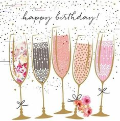 Happy birthday image with white and pink balloons. Related posts: 50 Happy birthday wishes friendship Quotes With Images 52 Sweet. 40th Birthday Cards, Happy Birthday Messages, Bday Cards, Happy Birthday Quotes, Happy Birthday Greetings, Birthday Fun, Colorful Birthday, Happy 40th Birthday, 40th Birthday Images
