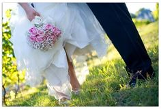 #bouquet #wedding Bouquet Wedding, Weddings, Fashion, Moda, La Mode, Wedding, Fasion, Marriage, Fashion Models