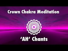 We are introducing a new series of Chakra Meditations - Miraculous Chakra Meditation Chants. Links to all the videos & playlist from this series is below We . Chakra Meditation Music, Meditation Videos, Daily Meditation, Meditation Youtube, Spiritual Meditation, Mantra, Zen, Sound Healing, 7 Chakras