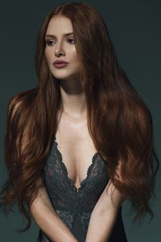 53 Fancy Ginger Hair Color Shades to Obsess over: Ginger Hair Facts Hair Color Shades, Red Hair Color, Gorgeous Redhead, Gorgeous Hair, Ginger Hair Color, Hair Facts, Auburn Hair, Dream Hair, Redheads