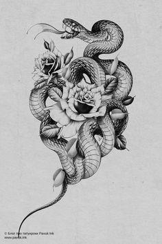 Foo Dog Tattoo, Chicanas Tattoo, Snake Tattoo, Cover Tattoo, Half Sleeve Tattoos Designs, Tattoo Designs And Meanings, Tattoo Designs Men, Hip Tattoos Women, Leg Tattoo Men