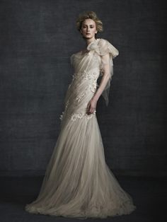 Samuelle Couture Wedding Dresses