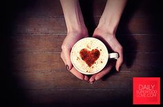 A 30-year study by Harvard found regular coffee drinkers have a 15% lower mortality rate #DrinkUp #coffeelovers
