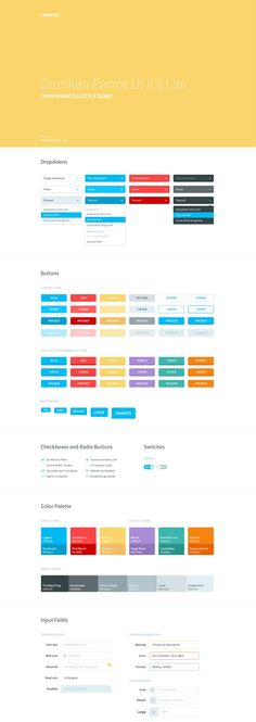 This post is a roundup of latest free web elements from September 2014 . This includes latest UI Kits, Free fonts, free icons, Mock-up templates, free web templates. Page Template, Templates, Free Web Page, Ui Kit, Parrot, Bar Chart, Apps, Models, Parrot Bird
