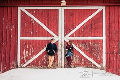 Engagement session at Leroy Oak Forest Preserve in St. Charles, IL #TWAphoto #engagement