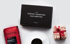 World's Best Gift Coffee Subscription | MistoBox