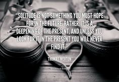 thomas merton quotes | thomas merton quotes on solitude Quotes