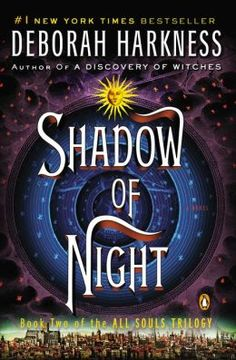 A follow-up to the best-selling A Discovery of Witches finds Oxford scholar and reluctant witch Dina and vampire geneticist Matthew Clairmont in Elizabethan London, where Dina seeks a magical tutor and Matthew confronts elements from his past at the same time the mystery of Ashmole 782 deepens. - Catalog description