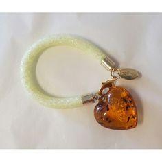bracciale crystalnet cuore pretti milano da arte naif