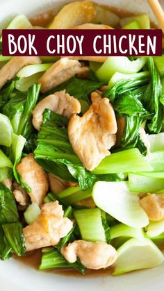 Yummy Chicken Recipes, Diet Recipes, Healthy Recipes, Eat To Live Diet, Malaysian Cuisine, Best Comfort Food, Asian Cooking, Vegetable Recipes, Asian Recipes