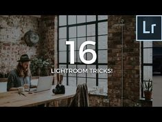 16 incredible hidden Lightroom tricks and hidden features. Take your photo editing to the next level by learning these Lightroom Tricks and adding them to your photography editing workflow. Use these hidden secrets, hacks and features to maximize your Lightroom Editing Techniques.