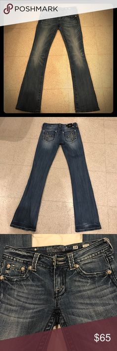 Miss Me Jeans Cute Miss Me Jeans. Jeans Flare & Wide Leg