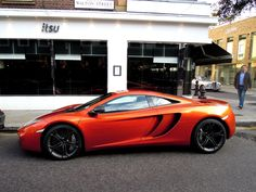 McLaren MP4 12C - http://www.gucciwealth.com/mclaren-mp4-12c/